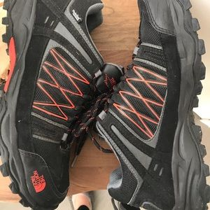 The North Face Waterproof Men's Walking Shoe